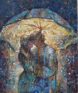 soleil sous la pluie 2012