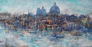 peinture- Venise