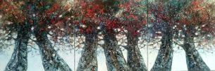 triptyque-arbres-peinture