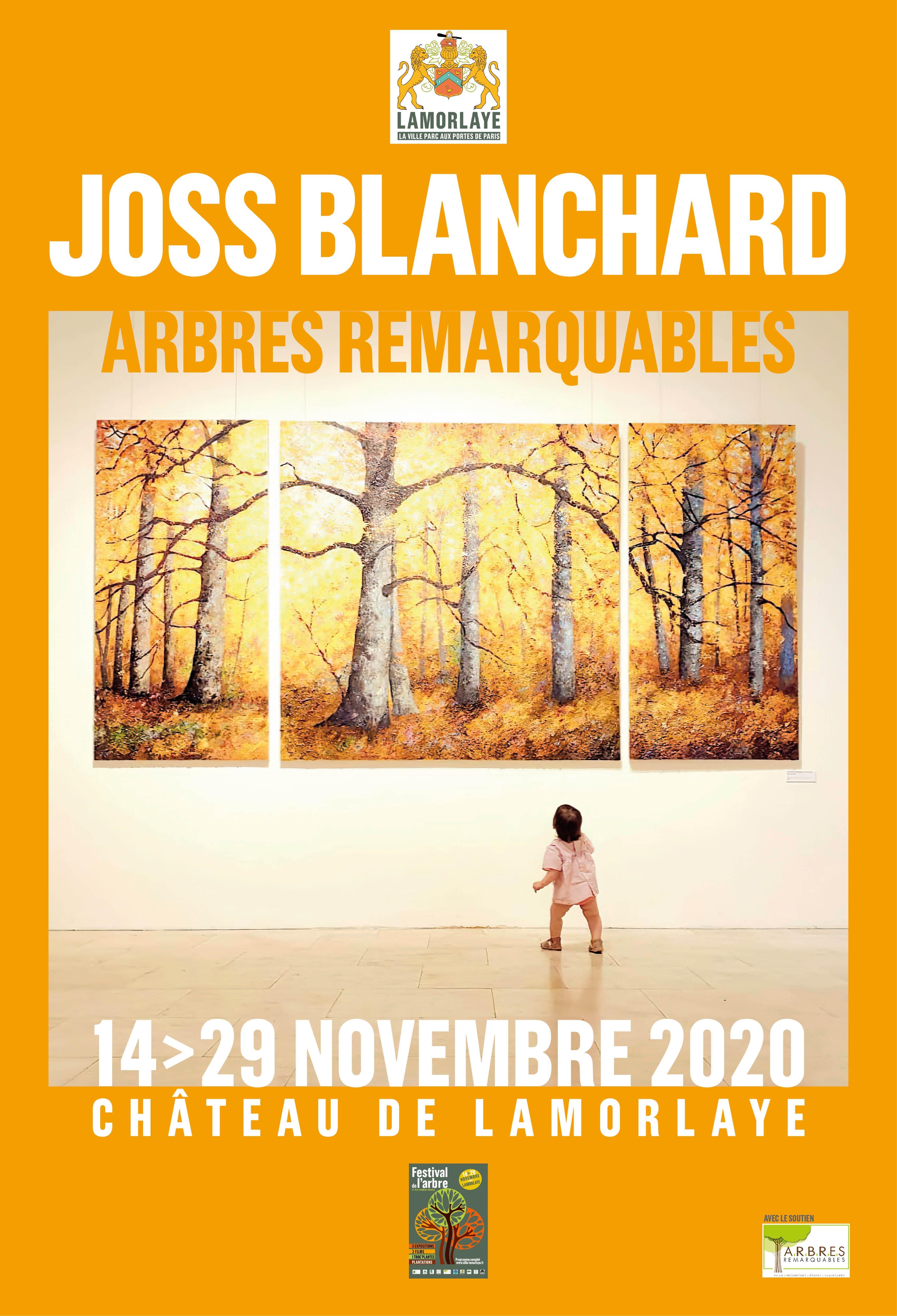 affiche exposition novembre 2020